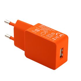10W 5V 1A  2A USB Charger