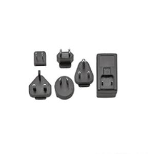 Interchangeable Plug 6W 5V 1.2A