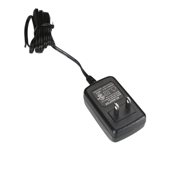 18V1.5A AC/DC POWER ADAPTER