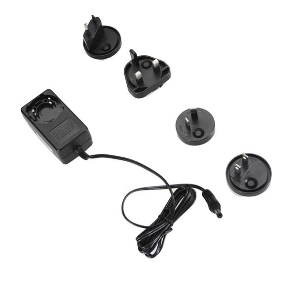 Interchangeable Plug 24W 24V 1A