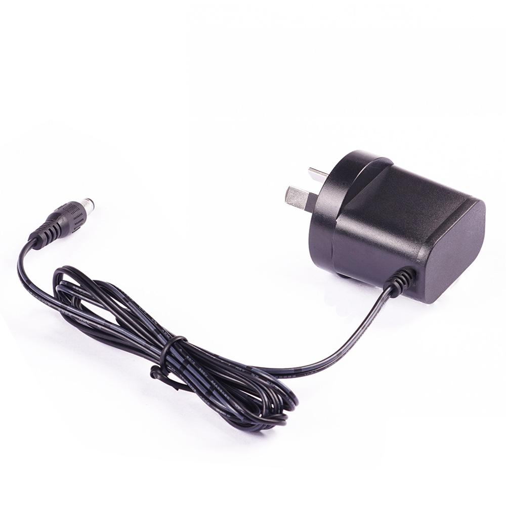 6W AU Plug Vertical USB/Cable Series